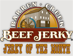 Barren Creek 3-Month Jerky Club