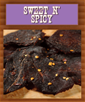 Sweet N' Spicy Jerky
