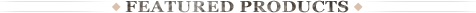 Featured Products